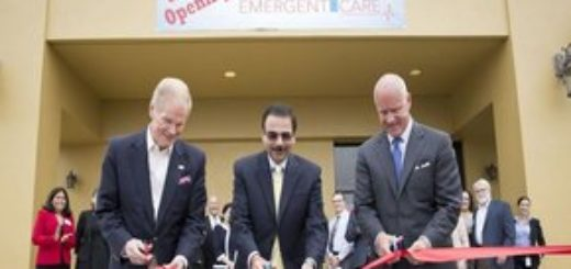 ACO Inaugration at Florida Emergent Care by Chiefs